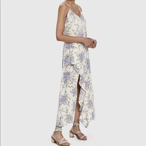 ✨FARROW✨ Agnes Floral Print Maxi Dress